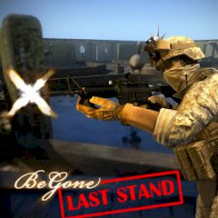 BeGone: Last Stand