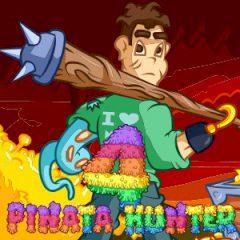 Pinata Hunter 4