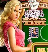 The Dukes Of Hazzard - Poker With Daisy