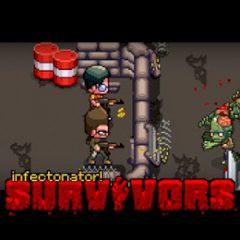 Infectonator! Survivors