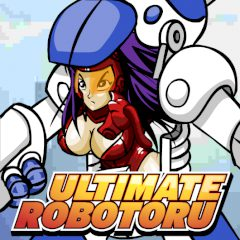 Ultimate Robotoru: Super Alpha