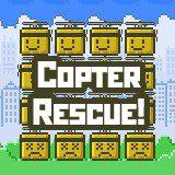 Copter Rescue!