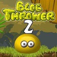 Blob Thrower 2