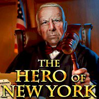 The Hero of New York