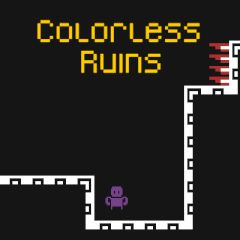 Colorless Ruins