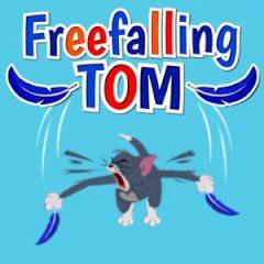 Freefalling Tom