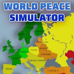 World Peace Simulator