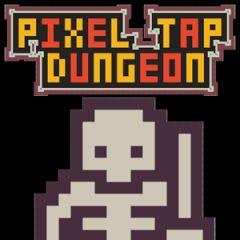 Pixel Tap Dungeon