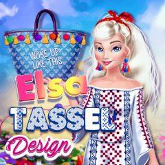 Elsa Tassel Design