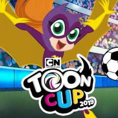 Toon Cup 2019 New Winter Tournament