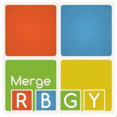 Merge RGBY