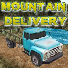 Mountain Delivery