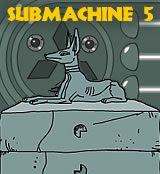 Submachine 5. The Root