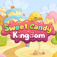 Sweet Candy Kingdom