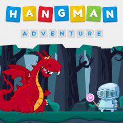 Hangman Adventure