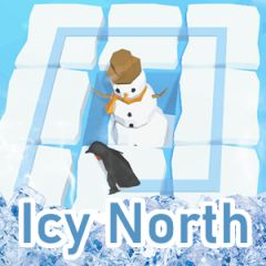 Icy North