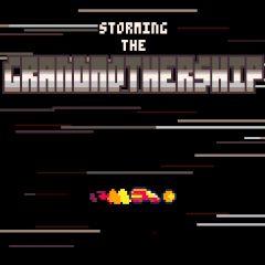 Storming the Grandmothership