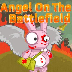 Angel on the Battlefield
