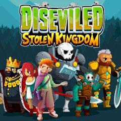 Diseviled 3 Stolen Kingdom