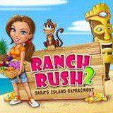 Ranch Rush 2 Sara's Island Experiment