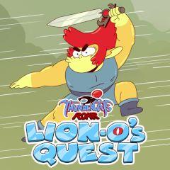ThunderCats Roar Lion-O's Quest