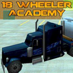 18 Wheeler Academy