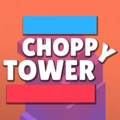 Choppy Tower