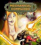 Mechanical Commando