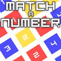 Match a Number