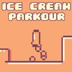 Ice Cream Parkour