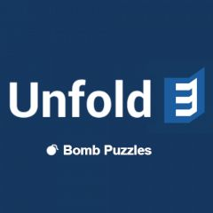Unfold 3 Bomb Puzzles