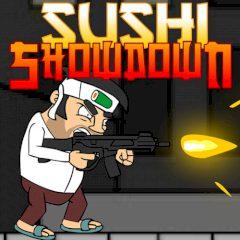 Sushi Showdown