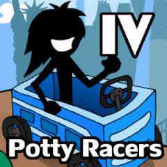 Potty Racers IV: World Tour