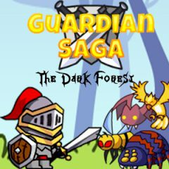 Guardian Saga The Dark Forest