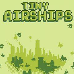 Tiny Airships