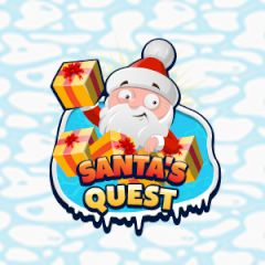 Santa's Quest