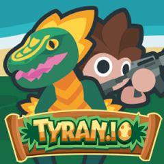 Tyran IO