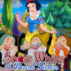 Snow White's Beard Salon