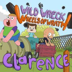 Wild Wreck Wheels of Wrath