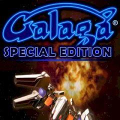 Galaga Special Edition