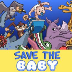 Save Baby James Chapter 1 The Zoo