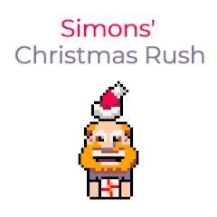 Simons' Christmas Rush