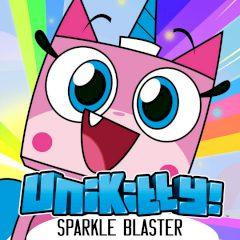 Unikitty! Sparkle Blaster