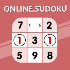 Online Sudoku
