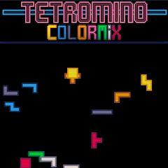 Tetromino Colormix