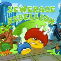 Sewerage Rebellion
