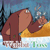 Wabbit Toss