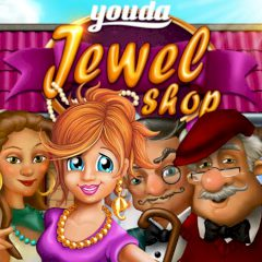 Jewel Shop