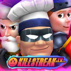 KillStreak TV Reloaded