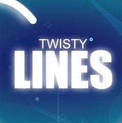 Twisty Lines